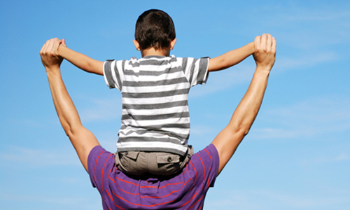 The Secrets of Resilient Parenting