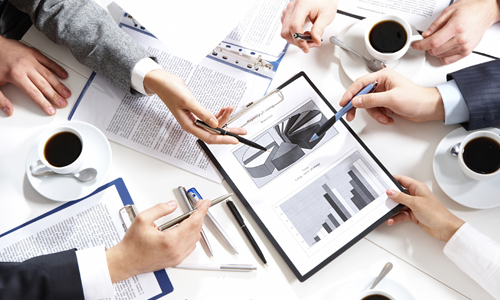 Appreciative Inquiry Summits - Strategic Planning - Change Management