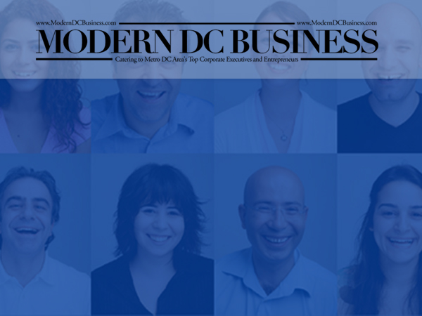 Be Happy, Work Better, Modern DC Business