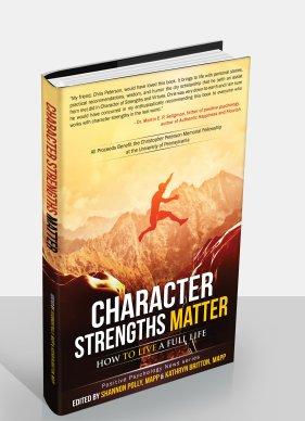 Character Strengths Matter